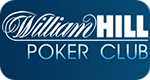 William Hill Poker Romanya