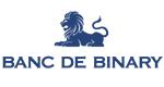 Banc de Binary Review