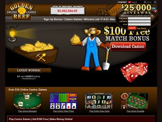 goldenreefcasinocom2