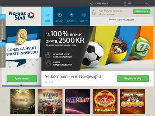 norgesspillcom2