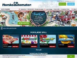 norskeautomatercom2