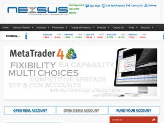 nexsusfinancialmarketscom2