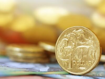 Australian Dollar (AUD) Trading