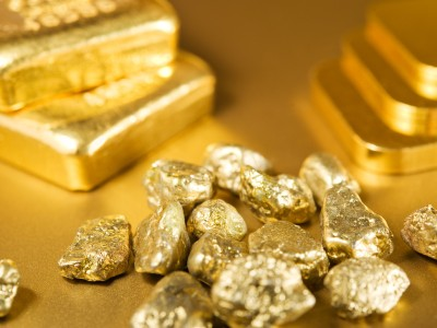 Gold (XAU) Trading