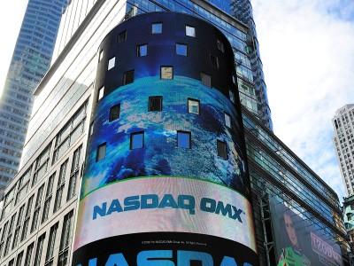 NASDAQ Trading