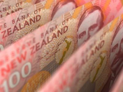 New Zealand Dollar (NZD) Trading