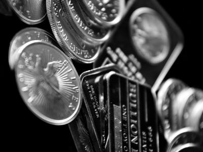 Silver (XAG) Trading