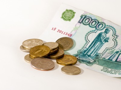 Russian Ruble (RUB) Trading
