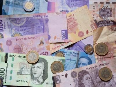 Mexican Peso (MXN) Trading