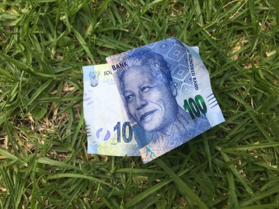 South African Rand (ZAR) Trading