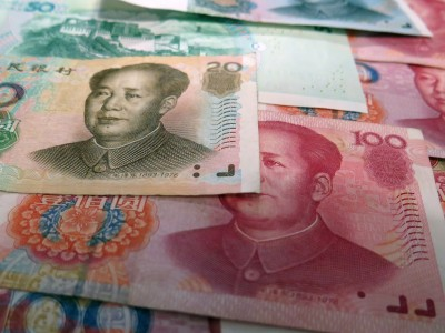 Chinese Yuan (CNY) Trading