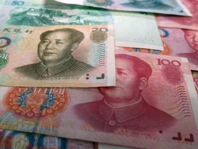 Chinese Yuan (CNY) Trading
