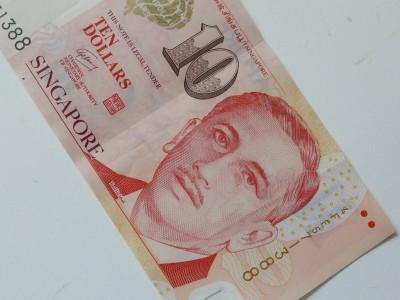 Singapore Dollar (SGD) Trading