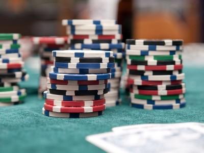 Seven Card Stud Hi/Lo Poker