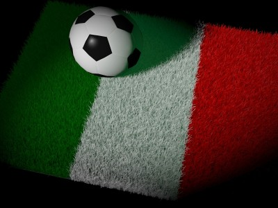 Serie A Soccer Betting